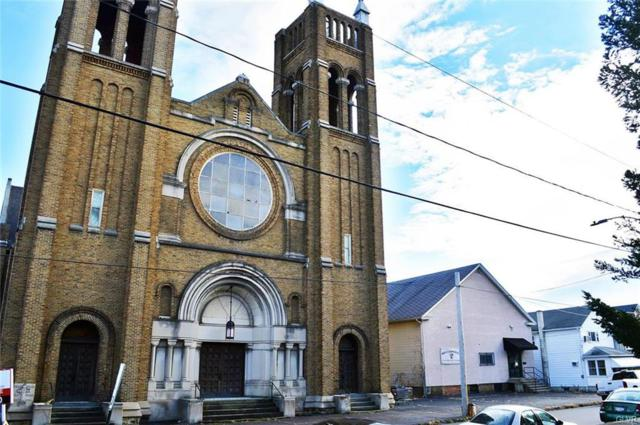 305 5th Avenue, Lackawanna County, PA 18505 (MLS #566981) :: RE/MAX Results