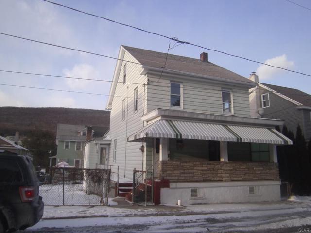 34 Coal Street, Nesquehoning Borough, PA 18240 (MLS #567322) :: RE/MAX Results