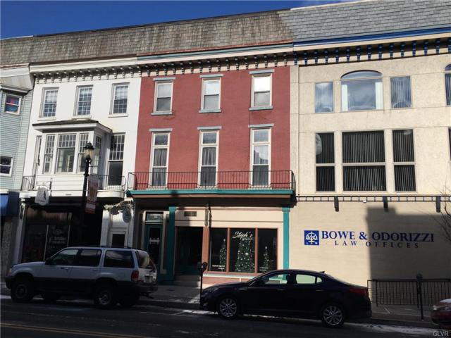 111-113 W Broad Street, Schuylkill County, PA 18252 (MLS #567358) :: RE/MAX Results