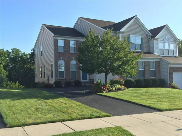 5249 High Vista Drive, South Whitehall Twp, PA 18069 (MLS #567385) :: RE/MAX Results