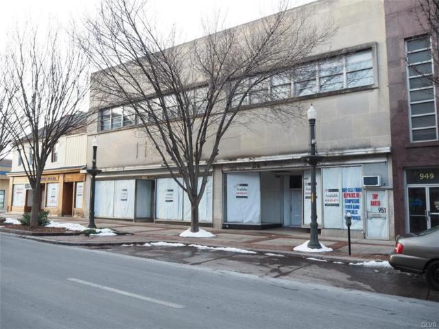 949 Hamilton Street, Allentown City, PA 18101 (MLS #568646) :: RE/MAX Results