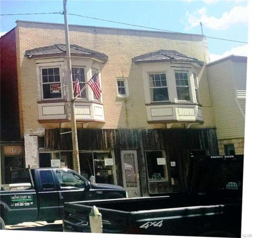 125-127 S 1st Street, Lehighton Borough, PA 18235 (MLS #568667) :: RE/MAX Results