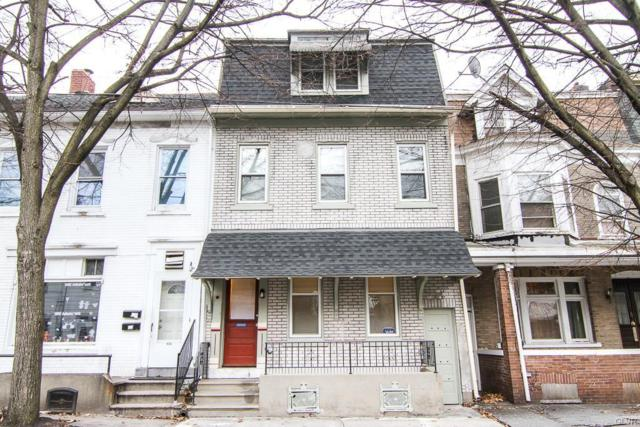 244 N 10Th Street, Allentown City, PA 18102 (MLS #568770) :: RE/MAX Results
