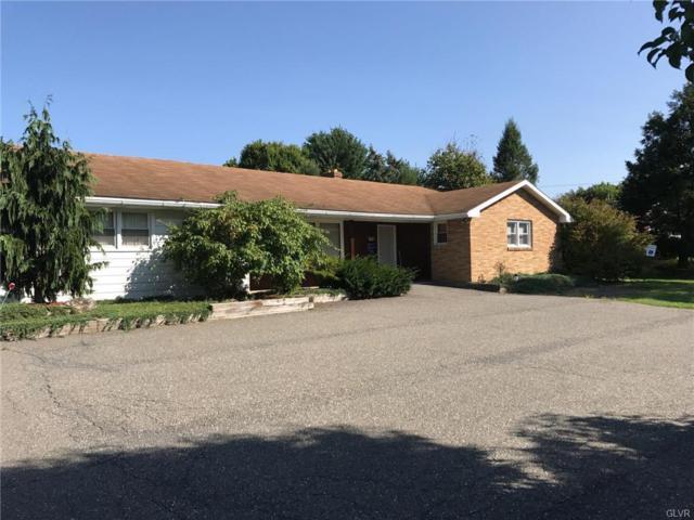 38 Mahoning Drive E, Mahoning Township, PA 18235 (MLS #568800) :: RE/MAX Results