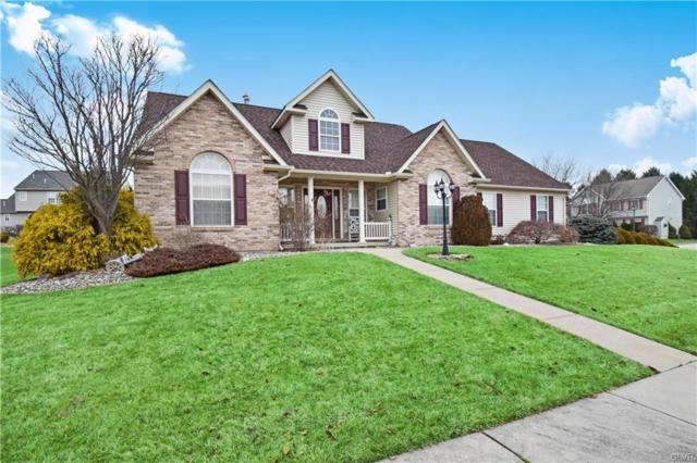 2801 Pine Cone Drive, Whitehall Twp, PA 18052 (MLS #569002) :: RE/MAX Results