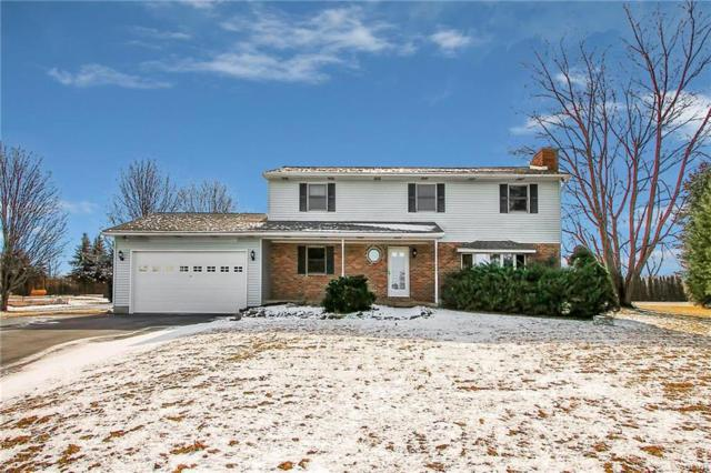 1996 Timberline Court, Weisenberg Twp, PA 18051 (MLS #569068) :: RE/MAX Results