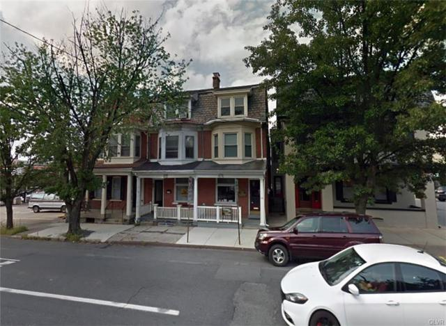 115 E Broad Street, Bethlehem City, PA 18018 (MLS #569689) :: RE/MAX Results