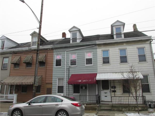 1240 Butler Street, Easton, PA 18042 (MLS #569788) :: Jason Freeby Group at Keller Williams Real Estate