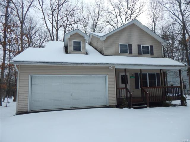 480 Somerset Drive, Stroud Twp, PA 18301 (MLS #569797) :: RE/MAX Results