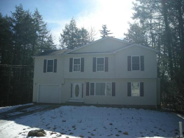 1107 Trapper Lane, Coolbaugh Twp, PA 18466 (MLS #569994) :: RE/MAX Results