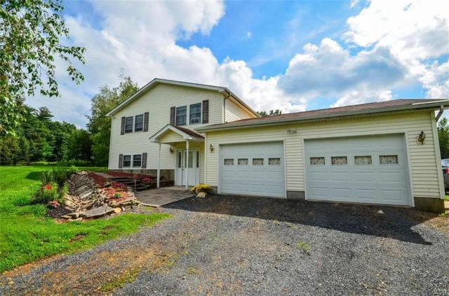 123 Koonie Kreger Road, Chestnuthill Twp, PA 18353 (MLS #570052) :: RE/MAX Results