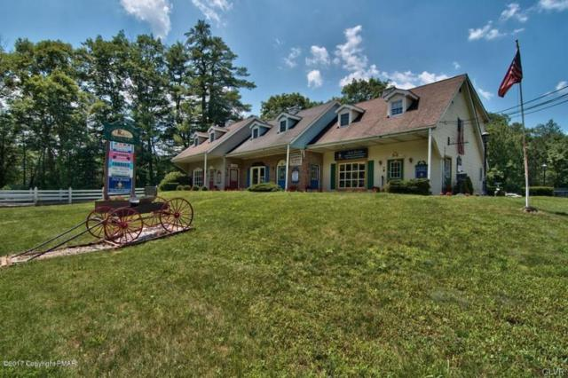 2783 Route 115, Chestnuthill Twp, PA 18330 (MLS #570093) :: RE/MAX Results