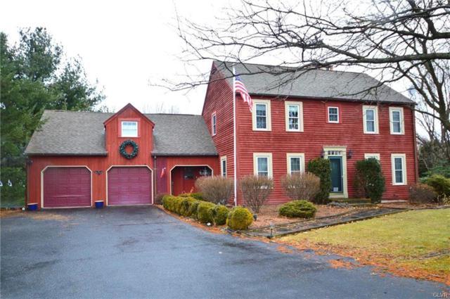 4536 Deerbrook Court, Lehigh Township, PA 18088 (MLS #570213) :: Jason Freeby Group at Keller Williams Real Estate