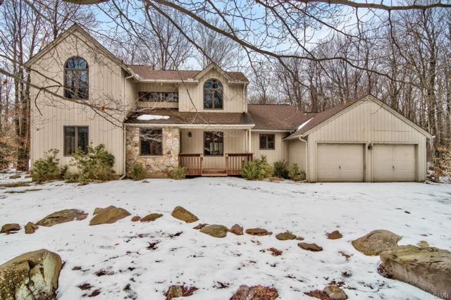 5198 Pioneer Trail, Coolbaugh Twp, PA 18350 (MLS #570235) :: Jason Freeby Group at Keller Williams Real Estate