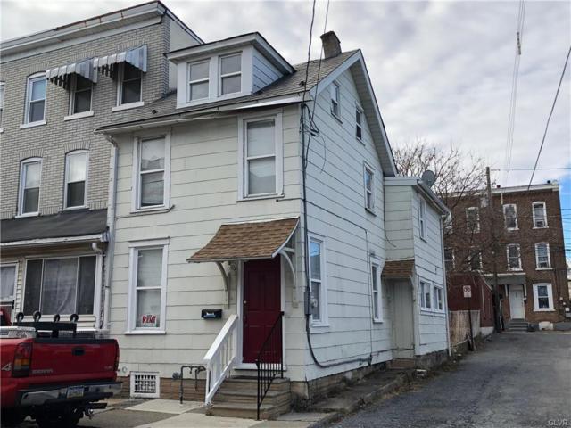 534 N Lumber Street, Allentown City, PA 18102 (MLS #570264) :: Jason Freeby Group at Keller Williams Real Estate