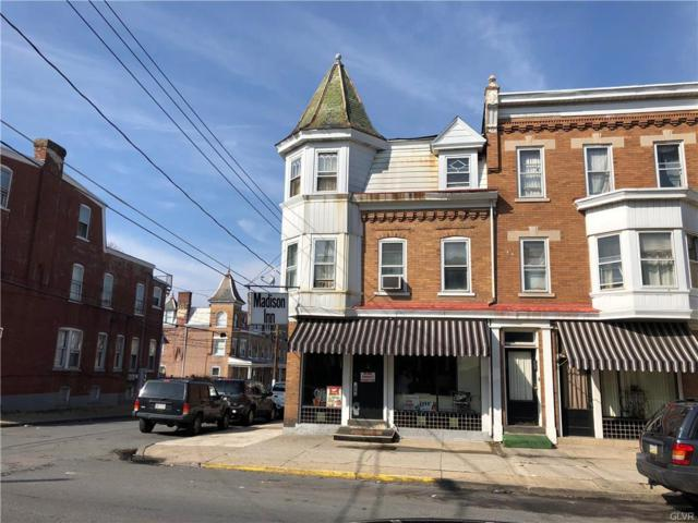1321 Turner Street, Allentown City, PA 18102 (MLS #570361) :: RE/MAX Results