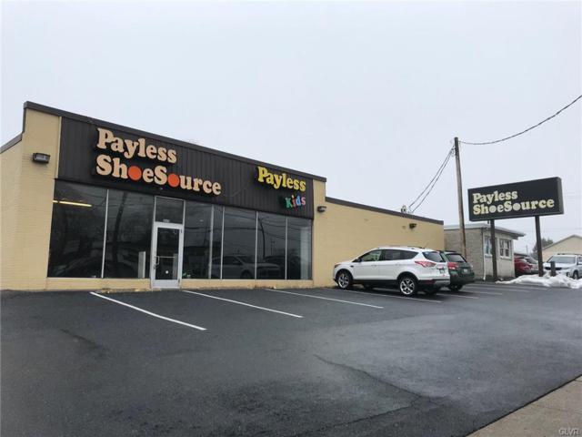 1607 Stefko Boulevard, Bethlehem City, PA 18017 (MLS #570396) :: RE/MAX Results