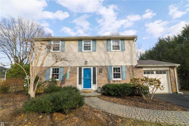 911 Beverly Drive, Salisbury Twp, PA 18103 (MLS #570449) :: RE/MAX Results