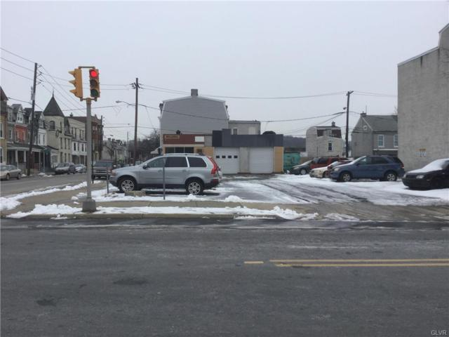 43-45 N 2nd Street, Allentown City, PA 18101 (MLS #570494) :: RE/MAX Results