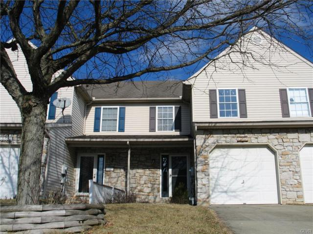 1585 Pinewind, Lower Macungie Twp, PA 18011 (MLS #570517) :: RE/MAX Results
