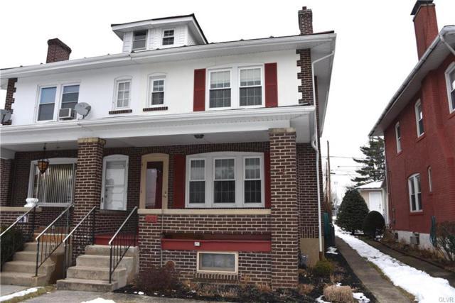 903 Poplar Street, Allentown City, PA 18103 (MLS #571518) :: RE/MAX Results