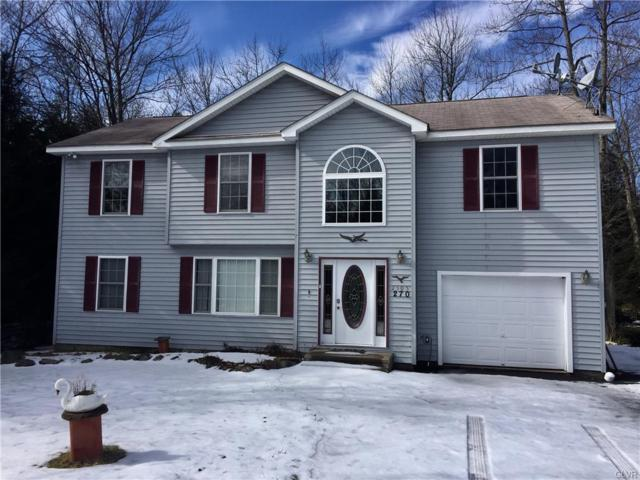 270 Nadine Boulevard, Coolbaugh Twp, PA 18346 (MLS #571526) :: RE/MAX Results