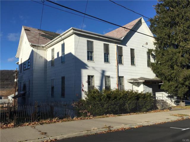 155 E Phillip Street, Schuylkill County, PA 18218 (MLS #572161) :: RE/MAX Results