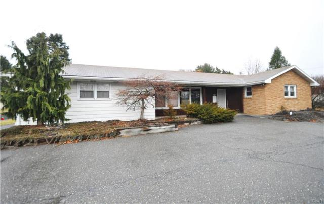 38 Mahoning Drive E, Mahoning Township, PA 18235 (MLS #572353) :: RE/MAX Results