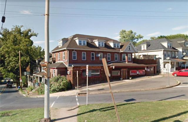 1247 Jackson Street, Easton, PA 18042 (MLS #572473) :: RE/MAX Results