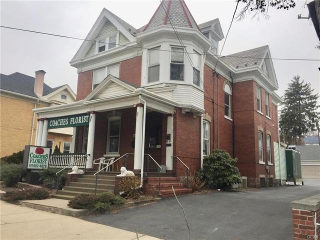 835 Broadway, Fountain Hill Boro, PA 18015 (MLS #572713) :: RE/MAX Results