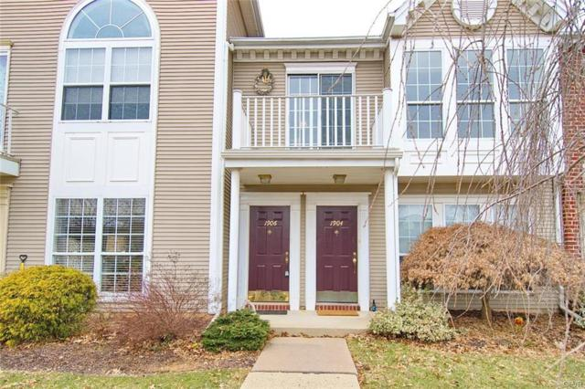1906 Mattis Street, Lower Saucon Twp, PA 18055 (MLS #574079) :: RE/MAX Results