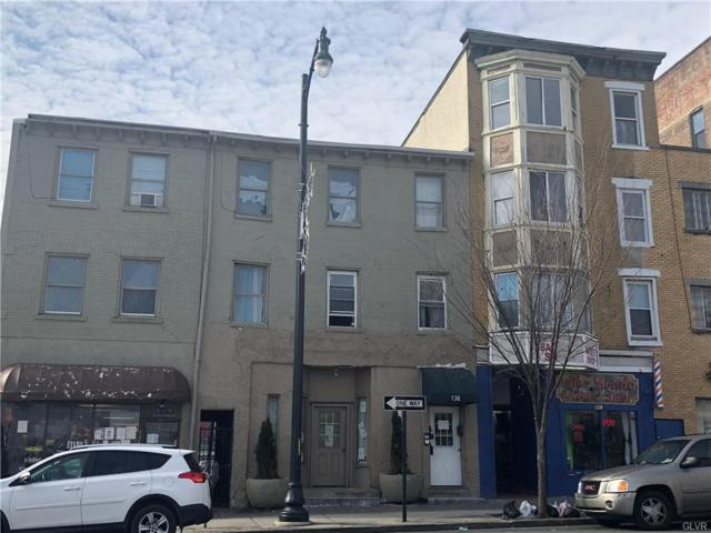 134--138 N 7th Street, Allentown City, PA 18101 (MLS #574176) :: RE/MAX Results