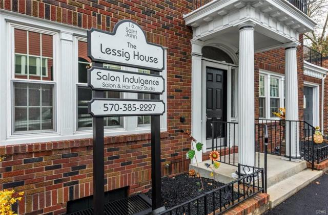 15 Saint John Street, Schuylkill County, PA 17972 (MLS #574358) :: RE/MAX Results