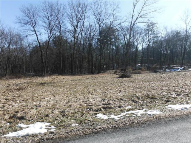 3131 Lakeside Drive, Ross Twp, PA 18353 (MLS #574392) :: RE/MAX Results