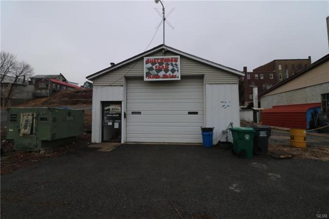 136 Sargent Stanley Hoffman Boulevard, Lehighton Borough, PA 18235 (MLS #575725) :: RE/MAX Results