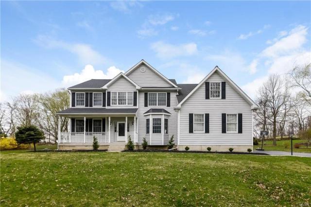 65 Connard Drive, Williams Twp, PA 18042 (MLS #576218) :: Jason Freeby Group at Keller Williams Real Estate