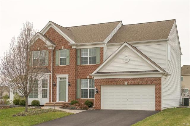 8657 Ash Lane, Upper Macungie Twp, PA 18031 (MLS #576326) :: RE/MAX Results