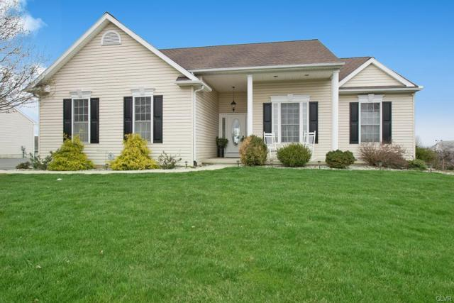 1943 Schadt Avenue, Whitehall Twp, PA 18052 (MLS #576660) :: RE/MAX Results