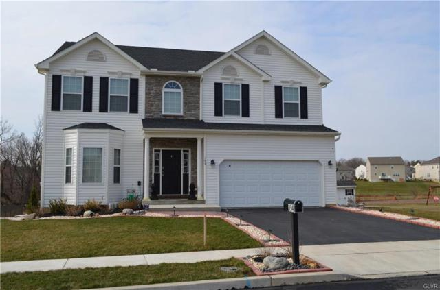 194 Sunset Drive, Upper Macungie Twp, PA 18104 (MLS #576853) :: RE/MAX Results