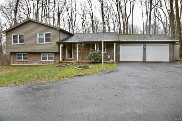 2108 Berry, Milford Twp, PA 18041 (MLS #576905) :: Jason Freeby Group at Keller Williams Real Estate