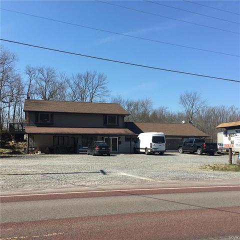 1290 W Blakeslee Boulevard, Mahoning Township, PA 18235 (MLS #576909) :: RE/MAX Results