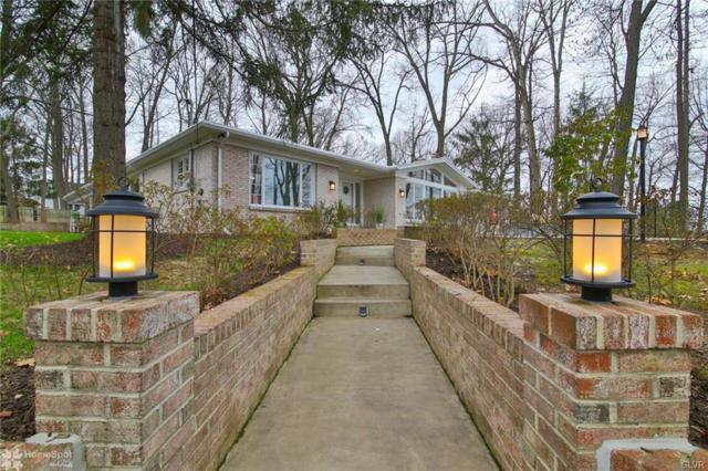 3566 Hecktown Road, Bethlehem Twp, PA 18020 (MLS #577007) :: Jason Freeby Group at Keller Williams Real Estate