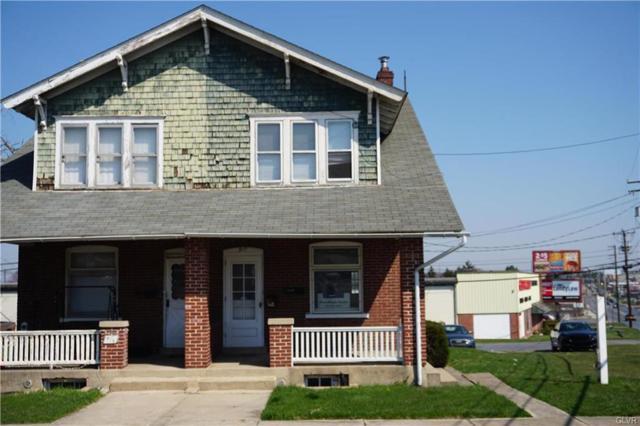 917 E Livingston Street #921, Allentown City, PA 18109 (MLS #577050) :: RE/MAX Results