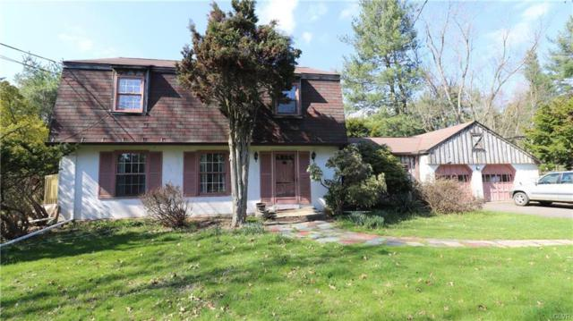 343 Lurgan Road, Upper Makefield Twp, PA 18938 (MLS #578256) :: Jason Freeby Group at Keller Williams Real Estate