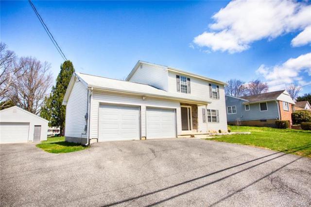 3357 Virginia Street, Easton, PA 18045 (MLS #578310) :: RE/MAX Results