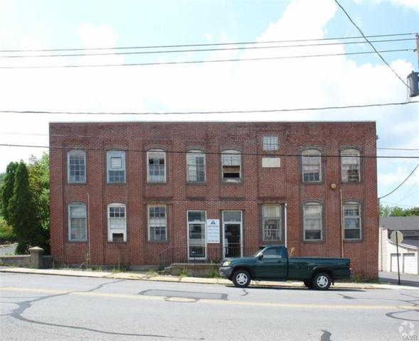 15 S Coal Street, Schuylkill County, PA 17901 (MLS #578455) :: RE/MAX Results