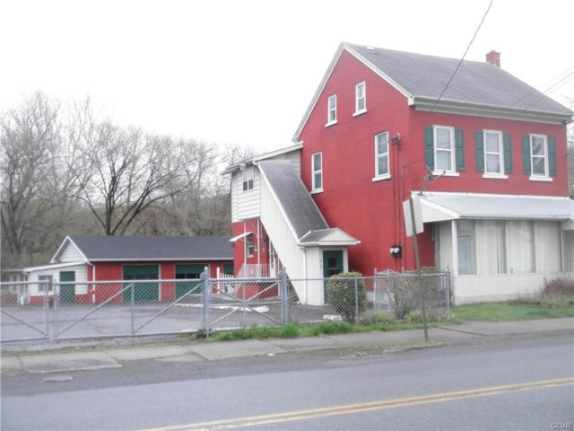 419 Main Street, Freemansburg Borough, PA 18017 (MLS #578776) :: RE/MAX Results