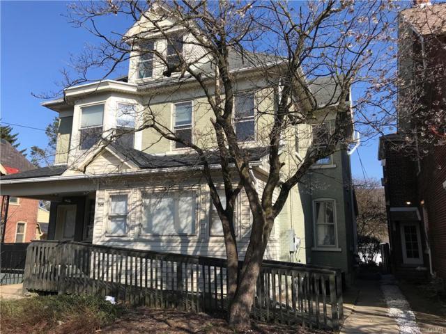 934 Delaware Avenue, Fountain Hill Boro, PA 18015 (MLS #578779) :: RE/MAX Results