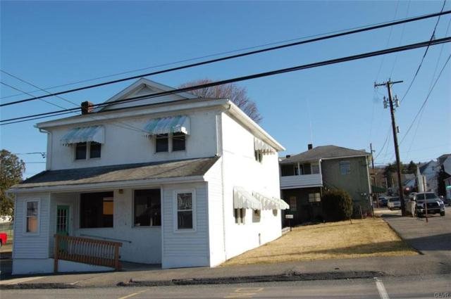 48 W Phillip Street, Schuylkill County, PA 18218 (MLS #579249) :: RE/MAX Results