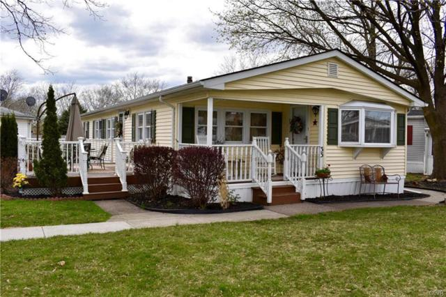 33 Sycamore Drive, Moore Twp, PA 18014 (MLS #579316) :: RE/MAX Results